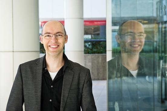 web developer, seo specialist Thomas Brand