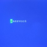 doing away with typed passwords