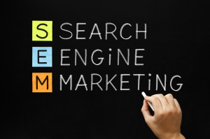 Search Engine Marketing best practices