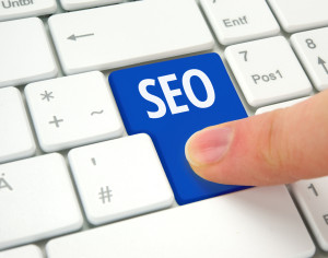 improve your search rankings through SEO