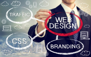 golden rules of web design