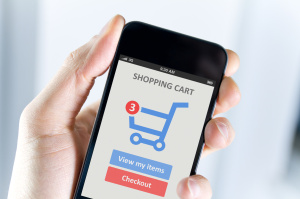 becoming e-commerce enabled