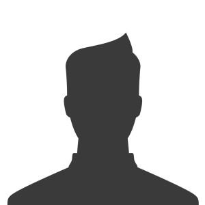 social media profile image